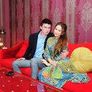 Самые-Шикарные Половинки-Восточной-Туркмении