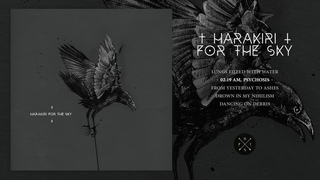 Harakiri For The Sky - Harakiri For The Sky (Full Album)
