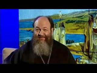«Огласительные беседы» с протоиереем Алексием Ладыгиным. Семь Таинств Церкви. Часть 1