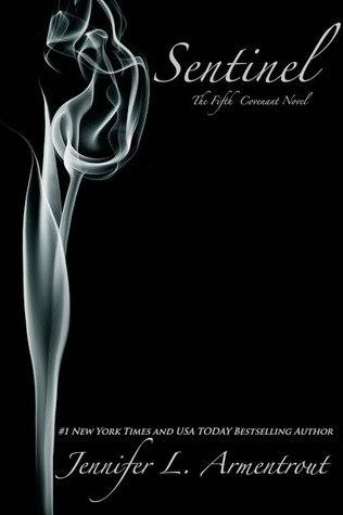 Sentinel (Covenant #5) - Jennifer L. Armentrout