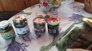 Ферментированный чай.Готовить из листьев,смородины,малины,земляники.