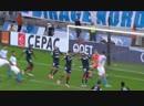 Olympique de Marseille Dijon FCO 2 0 Résumé OM DFCO 2018 19