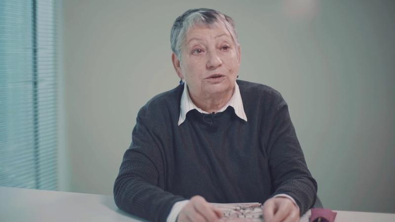 Людмила Улицкая рассказывает о новом сборнике О теле души
