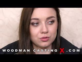 WoodmanCastingX Kira Axe #casting #teen #anal #double #hardcore