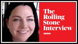 Amy Lee on Evanescence Early Days and Everything Hard Rock | The RS Interview