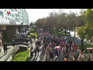 Блестящий марш