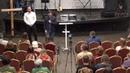Пастор Вадим Ханнанов: Он есть наш мир
