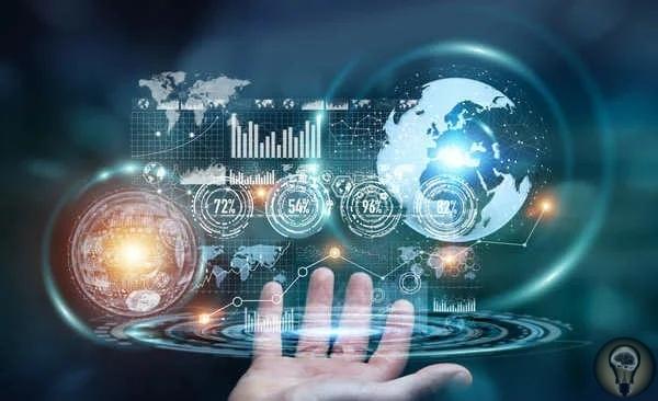 От «живых» рун к голограмме. Древние технологии возвращаются Информационное поле основная база данных Человеческая цивилизация развивается благодаря накопленным знаниям. Без знаний и опыта нет
