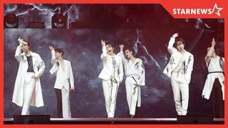 [AAA2020 HD] GOT7 (갓세븐)  – AURA + NOT BY THE MOON @2020 Asia Artist Awards (AAA2020) ★