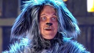 Собака-Говорун, Бабушка-параноик и другие серии в шоу Нельзя в иллюминаторе - Уральские Пельмени