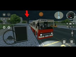 city bus simulator ankara