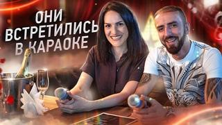 Самая красивая песня о любви / Эдгар Мкртчян и Марина Селиванова