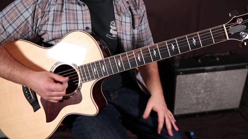 Bluegrass Guitar Lesson The Basic Scale for Bluegrass Guitar, G Major Pentatonic blues
