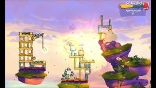 Angry Birds 2 AB2 Clan Battle (CVC) - 2021/04/25 (Bubbles)