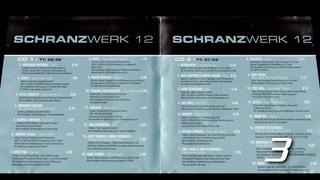Schranzwerk 12  - CD 2 [2005]