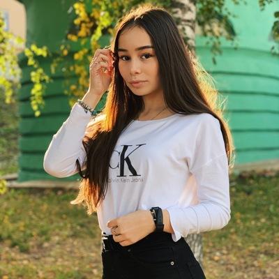 Динара Ахметова