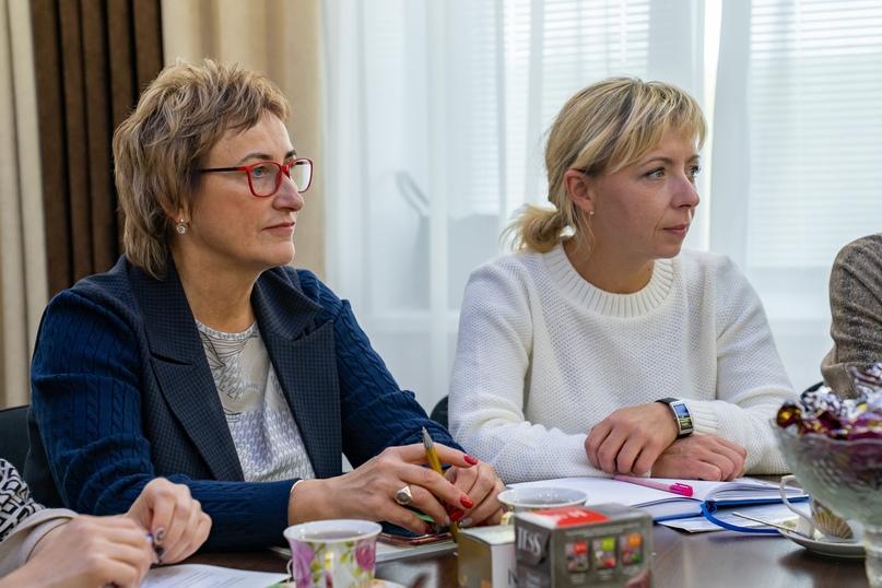 Союз женщин Ухты: итоги и планы, изображение №6