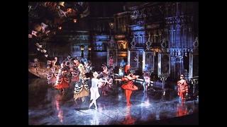 Johann Strauss II, Eine Nacht in Venedig, Gedda, Schwarzkopf, Kunz, Loose, 1954
