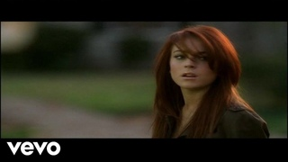 Lindsay Lohan - Over (Official Music Video)