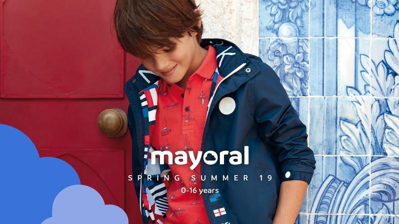 Nueva Colección Primavera/Verano 2019 | Mayoral.com