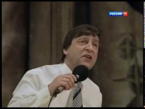 Геннадий Хазанов Объезд по кривой Американцы в колхозе 1990