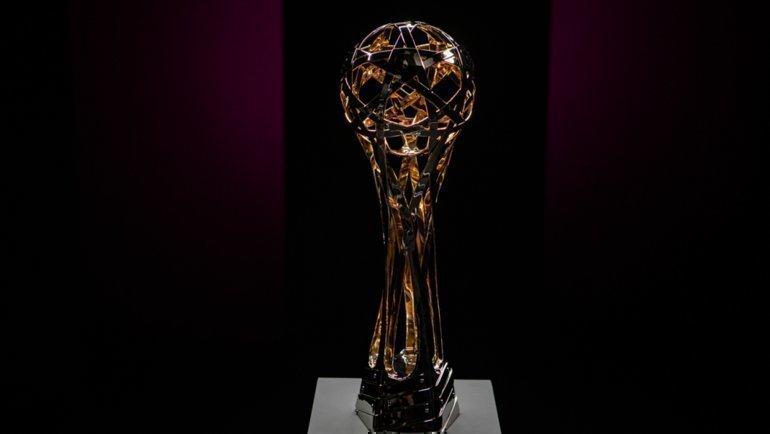 РПЛ представила новый трофей турнира (Видео)