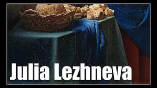 Graun: Arias and concertos with Julia Lezhneva (part II)   La voce strumentale