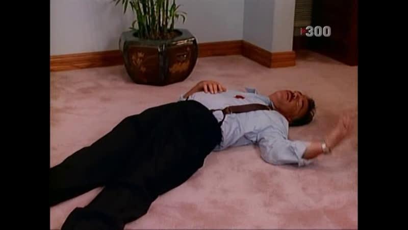 Диагноз Убийство 2 сезон 1994 3 серия