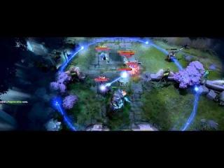 [DotaFX] TI3 Highlights - Playoff's Day 5 - GRAND FINALS - [A]lliance vs NAVI - Game 4