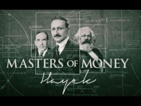Сериал Властители денег Masters of Money 2012 Серия 2 Фридрих Хайек
