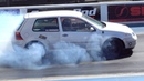 BUILDING A 10 SECOND 1/4 MILE DRAG CAR FOR £2000