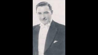 "Karl Schmitt-Walter; ""Votre toast""; Toreador Song; (Sung in German); CARMEN; Georges Bizet"