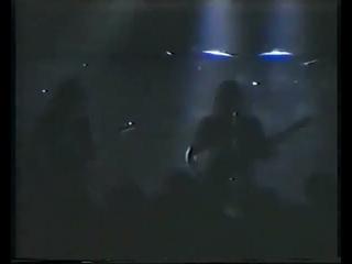 Blind Guardian - Tommyknockers - Live in Wels, Austria 1991