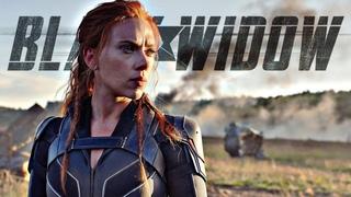 Natasha Romanoff - Black Widow