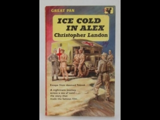 Ice-Cold in Alex (Desert Attack)-1958