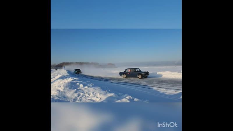 Ural Winter Endurance 8.01.2020