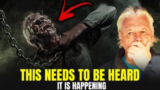 Now This Is Up To You ( I Can't Control This Anymore ) David Icke 2021 [ NEW ]