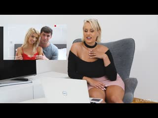 Angel Wicky, Missy Luv, Jessica Portman (Such A Sexpert) [2020, 18+ Teens, Big Boobs, ipple Play, Petite, Threesomes, 1080p]
