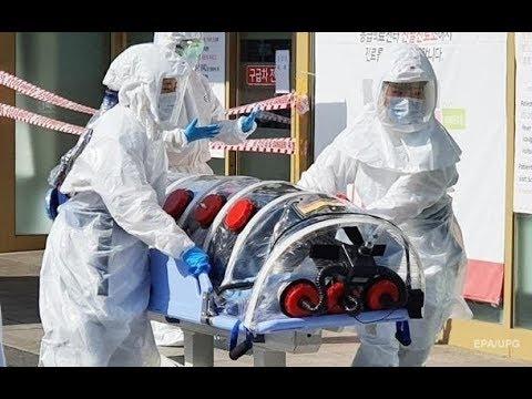 Санитарные кордоны прорваны Кому выгодно распространение коронавируса по планете