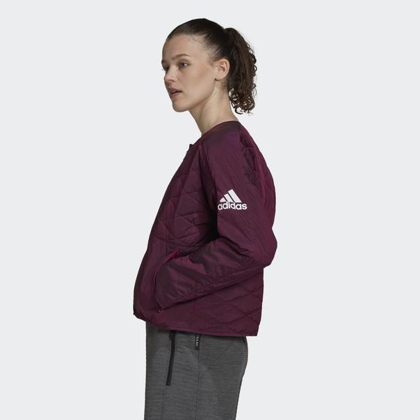 Утепленная куртка adidas Z.N.E. image 2
