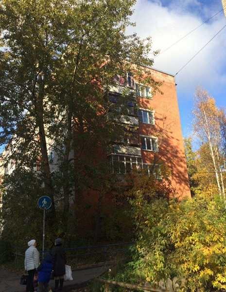 недвижимость Архангельск Тимме 16
