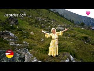Beatrice Egli - Alles kann, gar nichts muss (Tuxertal-Paradies in den Zillertaler Alpen 2020)