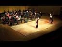 Flamenco Passion Fandango Hong Kong 2014