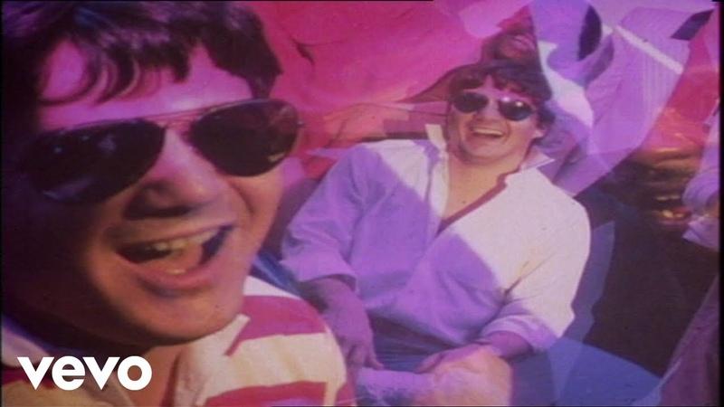 The Steve Miller Band — Abracadabra (1981)