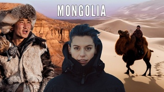 MYSTERIOUS MONGOLIA - Eagle Hunters, Nomads, Deserts and Extreme 4WD Travel for Adventurous Tourists