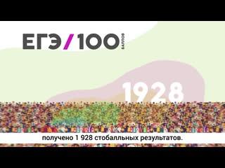 Как московские школьники сдали ЕГЭ