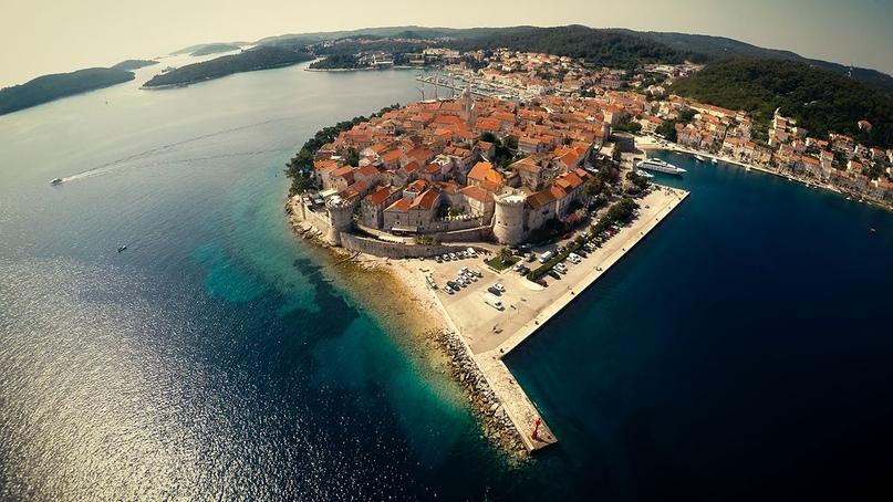 Прекрасные острова Хорватии, изображение №8