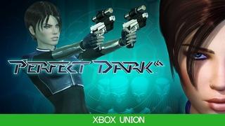 Perfect Dark [Original]