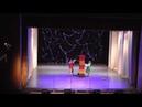 Благотворительное театрализованное представление Маша и Медведь приглашают в гости Часть 12