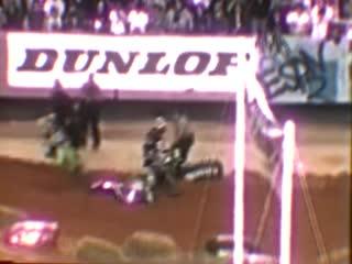 Junior ferrari - motocross: blood and sweat vol.1 ep